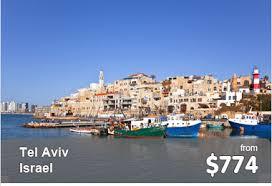 cheap flights to tel aviv atlanta tel aviv business