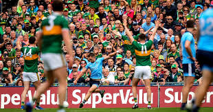 Dublin v Kerry: LIVE updates from the All-Ireland Football Final ...