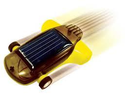 OWI Super <b>Solar Racing</b> Car Kit - OWI-MSK671