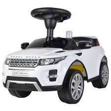 <b>Каталка</b>-толокар <b>Chi lok BO</b> Range Rover Evoque (<b>Z348</b>)