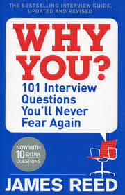 why you 101 interview questions you ll never fear again amazon 101 interview questions you ll never fear again amazon co uk james reed 9780241297131 books