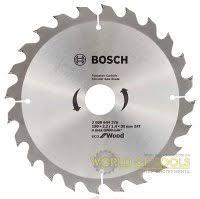 Циркулярные пилы <b>Bosch 190 мм</b>