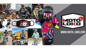 MotoLoko – High Quality Custom-made <b>Motocross</b> Clothing & Kits