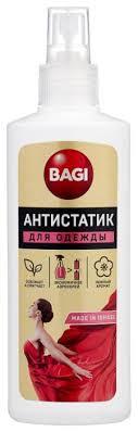 Купить Антистатик Bagi для одежды по низкой цене с доставкой ...