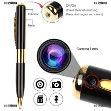 <b>HOT</b>   Small <b>Mini</b> DV DVR Cam <b>Hidden</b> Spy Pen Video Camera ...