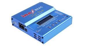 <b>Deep</b> RC <b>Зарядное устройство</b> универсальное B6AC DRC-B6AC ...