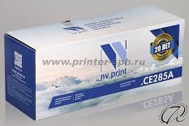 <b>Картридж HP</b> CE285A <b>85A</b> совместимый   Hewlett-Packard <b>85A</b> ...