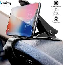 best <b>universal car dashboard</b> phone holder mount cradles ideas and ...