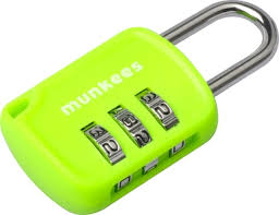 <b>Combination Lock</b> 2 - MountainRepublic