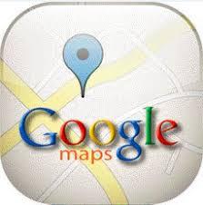 """Résultat de recherche d'images pour """"google map logo"""""""