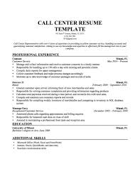 call center customer service resume call center supervisor resume call center representative resume samples and tips call center resume summary of qualifications additional skills for