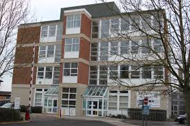 Crispin School Academy
