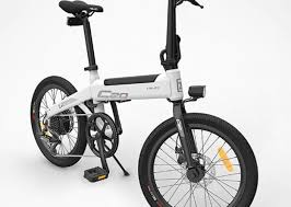 <b>Xiaomi Himo C20</b> Review - A Great Little Ebike? | eBike Choices