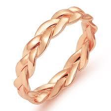High Quality <b>Fashion Creative Closed Chain</b> Ring Simple Retro ...