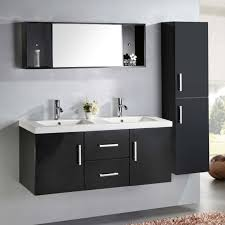 Malibu' - <b>Bathroom Cabinet Set</b> 120 cm Double Sink