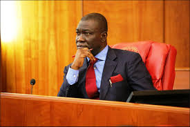 """Image result for Nigeria Police Confirms Senate """"Standing Order"""" Used To Elect Saraki And Ekweremadu Was Forged"""