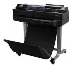 Плоттер <b>HP</b> DesignJet T520 <b>24in</b> e-Printer (CQ890A) <b>подставка</b> ...