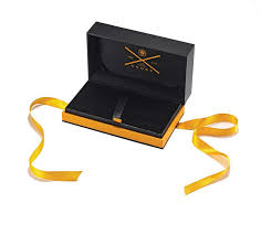 <b>Ручка</b> шариковая Century® II Black Lacquer / 23K Gold Plated ...