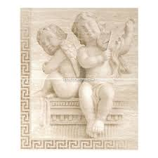<b>Панно</b> настенное <b>Gracia Ceramica</b> Itaka, 50 х 60 см - купите по ...