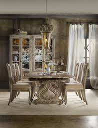 Dining Room Accent Furniture Hooker Furniture Dining Room Chatelet Bunching Curio 5351 75908