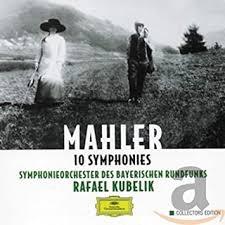 <b>Mahler</b>: Complete Symphonies (DG Collectors Edition): Amazon.co ...