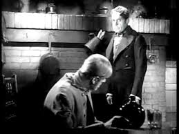Image result for images of 1945 movie the body snatcher