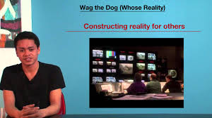 vce english wag the dog whose reality vce english wag the dog whose reality
