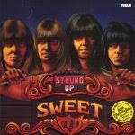 <b>Strung Up</b> | <b>Sweet</b> | CD-Album | 1975 | cd-lexikon.de
