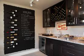 awesome wine cellar design mounted wall with wine menu image awesome wine cellar