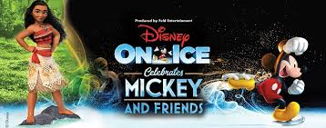 <b>Disney</b> On Ice | <b>Grand</b> West Cape Town