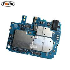 Ymitn Mobile Electronic Panel <b>Mainboard Motherboard</b> Unlocked ...