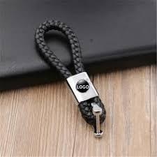 Red Color Tuning Car <b>Universal Auto Keychain Car</b> Keys Ring ...