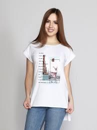 <b>Футболка женская Style</b> Margo 13129682 в интернет-магазине ...