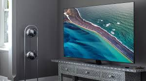 The best OLED <b>TV</b> of <b>2021</b> could be... a QLED. Samsung hybrid ...