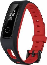 <b>Умный браслет Honor Band</b> 4 Running (черно-красный)