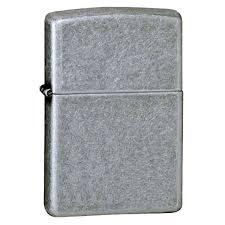 <b>Зажигалка Zippo</b> 121FB CLASSIC <b>antique silver</b> plate | zippo-ua.com