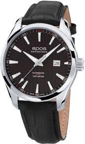 <b>Наручные часы Epos</b> (Эпос). Официальная гарантия ...