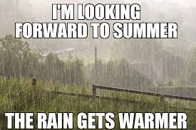 Summer Meme | WeKnowMemes via Relatably.com
