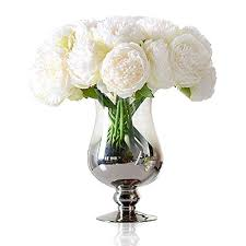 White Table Decorations: Amazon.com