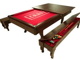 pool table dining tables:  ideas about pool tables on pinterest slate pool table pool cues and pool table felt