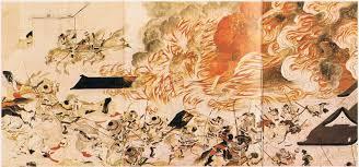 Siege of Sanjō Palace