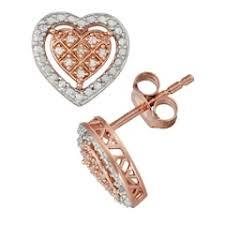 <b>Womens Sterling Silver Earrings</b>, <b>Jewelry</b> | Kohl's