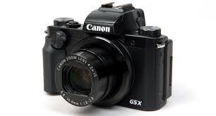 <b>Canon PowerShot G5</b> X: компактный <b>фотоаппарат</b> для ...