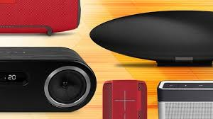 Best Bluetooth speakers of 2019: Reviews and buying advice ...