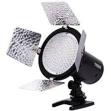 <b>Накамерный свет Yongnuo YN-168</b> купить недорого в Минске ...