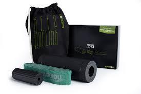 <b>Набор для тренировок</b> BLACKROLL® RUNNING BOX