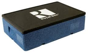 <b>Royal</b> Box <b>Изотермический контейнер</b> Unique — купить по ...