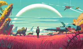 No Man's Sky news - File size revealed and Hello Games already ...