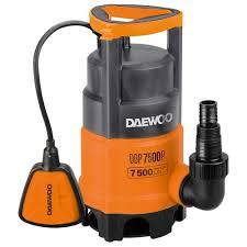 Стоит ли покупать Дренажный <b>насос Daewoo Power Products</b> ...