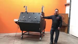<b>Rotisserie Smoker</b> by AZ <b>BBQ</b> Outfitters - YouTube